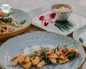 【Set Course】 A Nibble From Cambodia