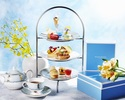 Welcome to Wedgwood Afternoon Tea with Wedgewood Signature Tea Freeflow