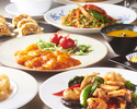 [With 2 hours all-you-can-drink] feast authentic Chinese course