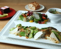 【平日限定】東京野菜たっぷりな うま味ヘルシーワンプレート3/30-5/17