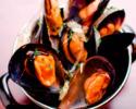 ★ライト歓送迎会コース☆ 選べるメイン料理に前菜盛り合わせ、ムール貝も!直輸入ベルギービール 1種+スパークリングも飲み放題に!