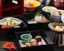 Gorgeous lunch set [Hana Gozen]