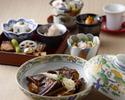 料理長おすすめ「鯛あら炊き御膳」(5月)