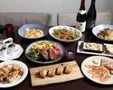 ちょっとしたお祝いやデートのディナーに!! <Casual Course>
