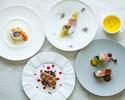 Menu de Chef~ムニュ・ド・シェフ~【ランチコース・全5品】