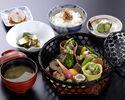 【昼食】新緑御膳