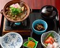 お昼の接待・会食に!弁天御膳【福】2500円(税込)