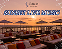 Seat Reservation / Sunset Live Music