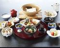 京懐石料理 12品
