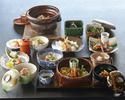 京都怀石料理13道菜