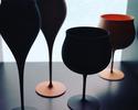 Japanese Sake pairing (9 types) 5800