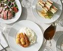 Light meal set