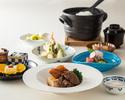 〈新メニュー〉すき焼き膳