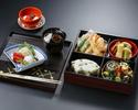 【出張料理】『松花堂弁当』 7,700円(税込)