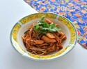 Stir fried Noodle-Singapore Style