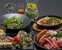 <3/16~>ディナー【月~木曜 2,500円】BBQ