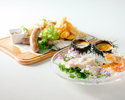 【take out】Assorted Appetizer