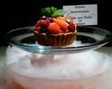 フルーツタルト Anniversary Cake