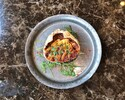 Delv Snow crab shell roasted Changgro