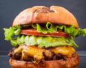 【TAKEOUT】アボカドチーズバーガー Avocado Cheeseburger