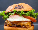 【TAKEOUT】チーズエッグバーガー Cheese Egg Burger
