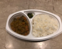 [Takeout and advance payment discount] Kids' beef curry