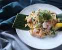 YUM WOON SEN - Spicy Glass Noodle Salad
