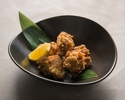 【テイクアウト】鶏のから揚げ