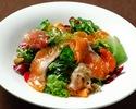 【Take Out】Marinated Salmon Salad