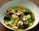 """【Take Out】Soup """"Bouillon de Legume"""""""
