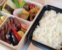 (4)日式黑牛沙朗午餐