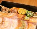 Five kinds of feast
