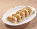 Discerning jumbo pork grilled dumplings