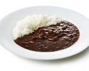 【テイクアウト】大人気!黒毛和牛のハヤシライス ¥1,600