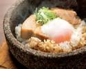 ラフテー丼(豚の角煮)