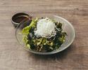 【テイクアウト】21チョレギサラダ