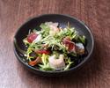 【デリバリー】海鮮サラダ