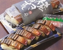【テイクアウト・阪急グランドビル店 28階】土佐名物!焼鯖の棒寿司