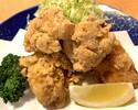 選べるランチ弁当【若鶏の唐揚げ】