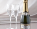 Take-out: Champagne La Belle (5 bottles + 1 free)