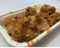 【TAKEOUT】鶏の唐揚げ Fried chicken