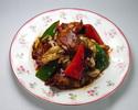【お惣菜】豚肉とキャベツの中華味噌炒め