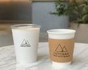 Brend Coffee / ブレンドコーヒー