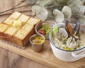[Takeout] Oyster Chowder