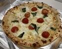 「Pizza プレミアムマルゲリータ 」 ※11:30時以降の受取り