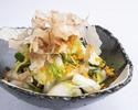 白菜と塩昆布の浅漬け