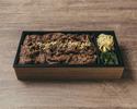 【デリバリー】⑧特選A5黒毛和牛焼肉弁当