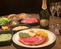 【Delivery 】期間限定!!シャンパン付きカリフォルニアセット