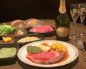 【Delivery 】期間限定!!シャンパン付きロウリーセット