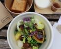【テイクアウト】季節のサラダ